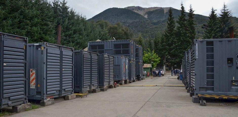 Recambio de equipamiento eléctrico en Villa La Angostura