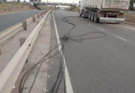 Sin internet en parte de Neuquén y Cipolletti por el corte de un cable