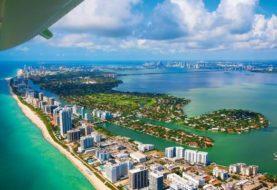 Aerolíneas Argentinas suma frecuencias a Miami mientras a otras no las autorizan