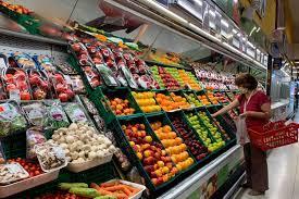 Los precios de los alimentos subieron en abril 4,5%: cuáles fueron los mayores incrementos