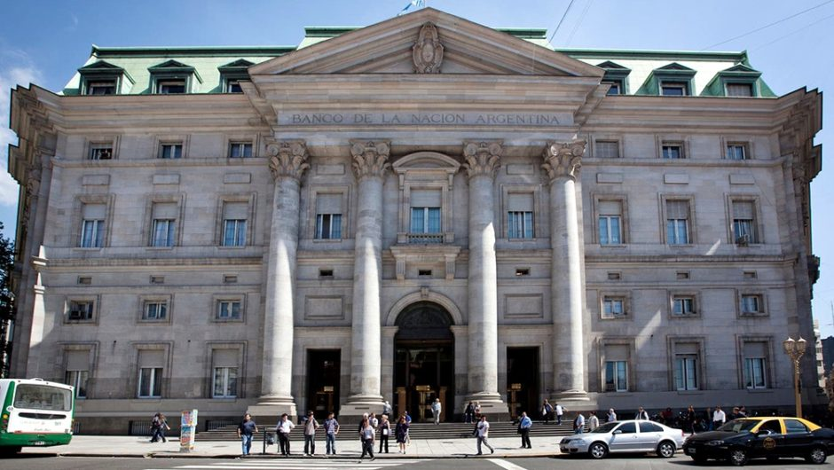 El Banco Nación destinará $ 10.000 millones en créditos a pequeños productores agropecuarios