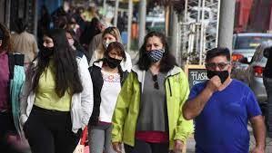 Comenzaron a regir hoy  nuevas restricciones en Neuquén y Río Negro por la pandemia