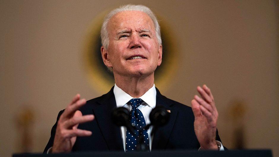 Biden elevará a 62.500 el número de refugiados admitidos en EEUU