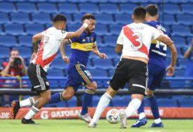 Boca y River, disminuido por un brote de Covid-19 en su plantel, se verán las caras en La Bombonera por un lugar en las semifinales de la Copa de la Liga: hora, TV y formaciones