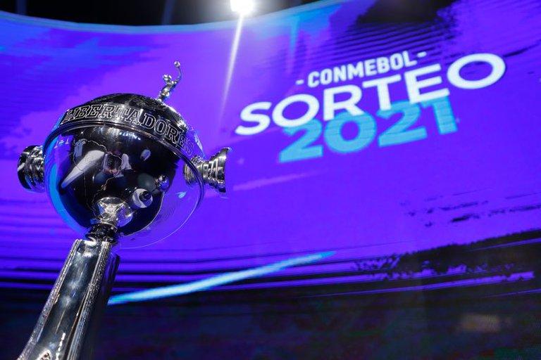 La Conmebol confirmó el nuevo fixture de la Copa América 2021 que se disputará en Brasil