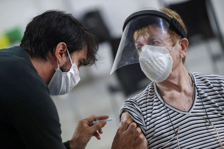 Coronavirus en Argentina: confirmaron 176 muertes y 3.017 contagios en las últimas 24 horas