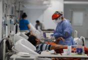 El Ministerio de Salud de Neuquén reportó otras 16 muertes y 314 nuevos personas contagiadas por Covid-19
