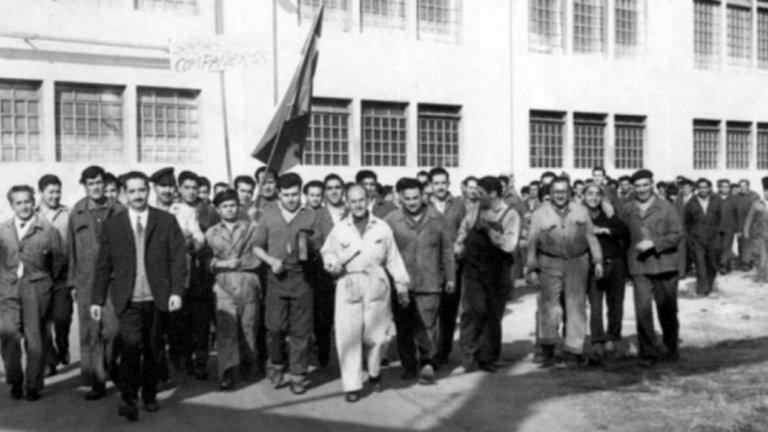 Por qué se conmemora el Día del Trabajador el 1° de mayo: la tragedia que hace 135 años cambió la historia del movimiento obrero