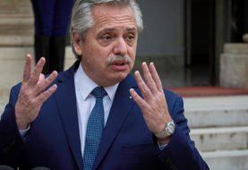 Sorpresa en una encuesta con la imagen de Alberto Fernández y los votos del Frente de Todos
