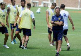 Boca confirmó los convocados para el Superclásico, en medio del shock en River