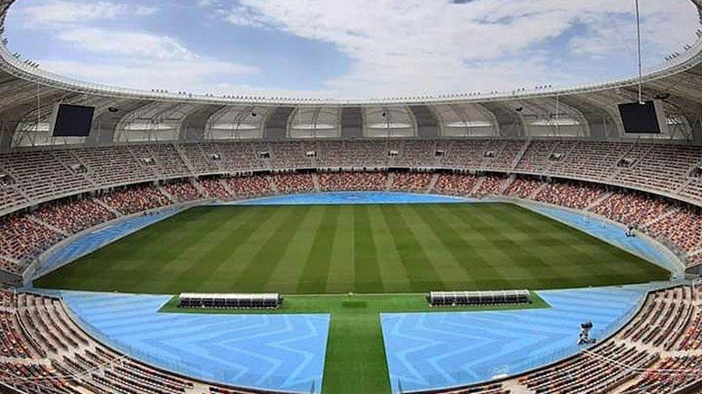 Se confirmaron las sedes de las semifinales y la final de la Copa de la Liga