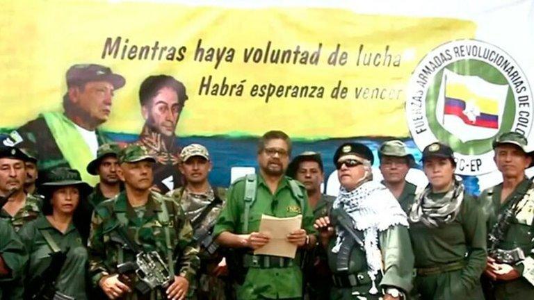 """Confirman la muerte de Jesús Santrich en Venezuela: """"le cercenaron su dedo meñique"""""""
