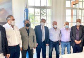Este jueves la CGT se reúne con el Presidente Fernández en Olivos