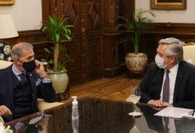 La DAIA le señaló a Alberto Fernández que lo más prudente hubiera sido abstenerse en la votación contra Israel en la ONU