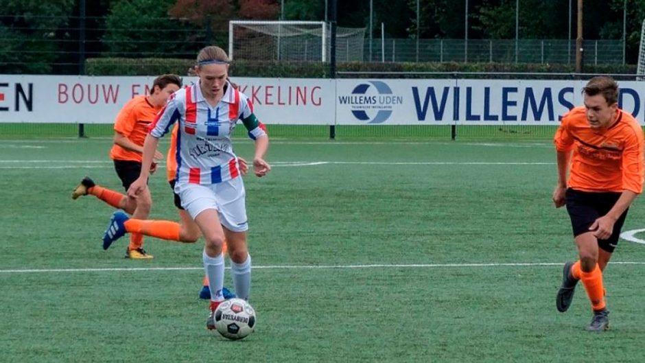 Los Países Bajos permitirán el fútbol mixto en sus equipos amateurs: la cocina de una decisión que podría cambiar el futuro del deporte