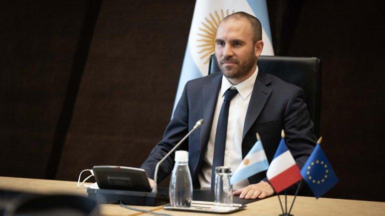 """Un informe de los EEUU sobre la economía argentina advirtió sobre inflación elevada, alta carga fiscal y regulaciones """"impredecibles"""""""