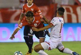 Copa de La Liga: Independiente se impuso a Huracán, Lanús le ganó a Talleres y Unión empató con Colón en el clásico santafesino