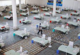 La segunda ola avanza imparable en India: casi 4.000 muertos por COVID-19 y 412.000 nuevos contagios en 24 horas