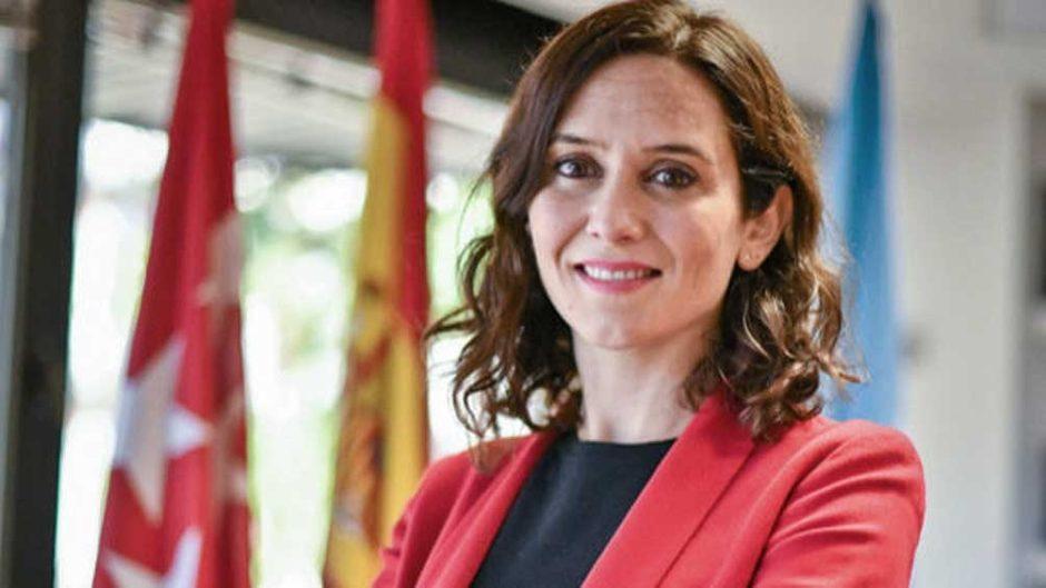 Cerraron las campañas para las elecciones del martes en Madrid