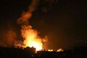 Tensión en Oriente Medio: séptimo día de hostilidades