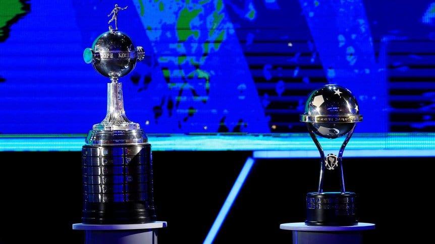 Semana decisiva: la agenda de los argentinos en la Libertadores y Sudamericana