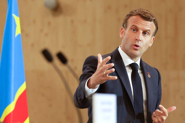 Francia presentó una resolución ante el Consejo de Seguridad de la ONU para pedir un alto al fuego entre Israel y el grupo terrorista Hamas