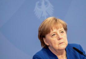 "Merkel reiteró su rechazo a liberar patentes e instó a EEUU a ""abrir el mercado"" de vacunas"