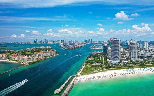 Se disparan reservas y ventas de aéreos a Miami por la vacuna