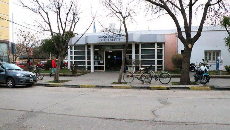 Cipolletti: preocupación en el Municipio por contagios de coronavirus