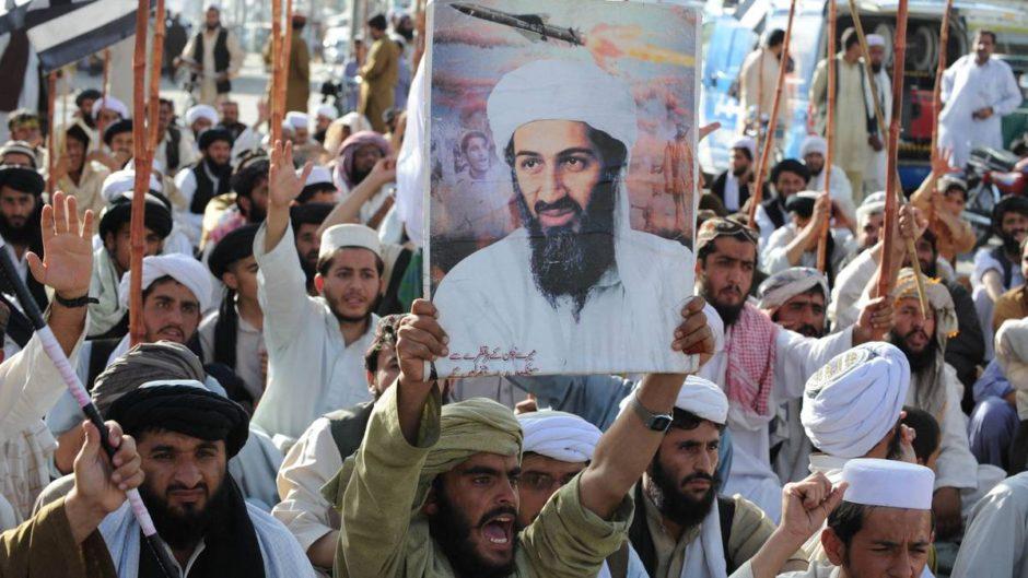 Hace 10 años una operación militar terminó con Osama Bin Laden