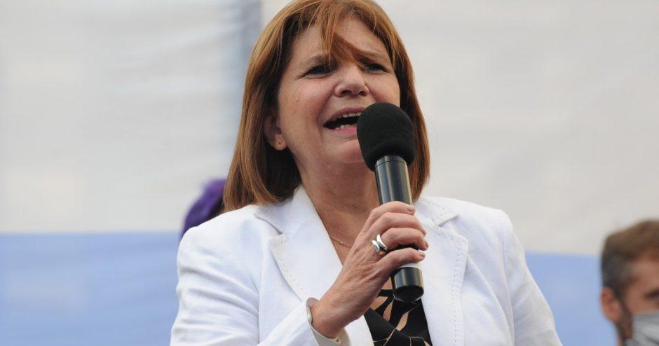 La respuesta de Patricia Bullrich a Alberto Fernández tras la denuncia del envío de material bélico a Bolivia durante la gestión de Mauricio Macri