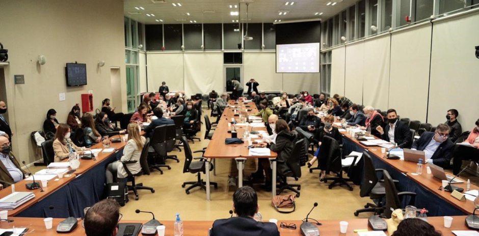 Reforma del Ministerio Público: el kirchnerismo logró aprobar el dictamen en Diputados