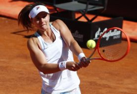 Tras la histórica actuación ante Serena Williams, Nadia Podoroska perdió en el Masters 1000 de Roma: el nuevo salto que dará en el ranking