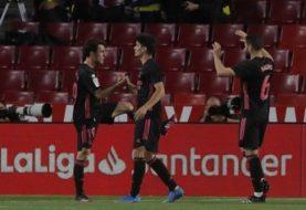 Real Madrid goleó al Granada y presiona al Atlético: qué necesita el equipo de Simeone para ser campeón