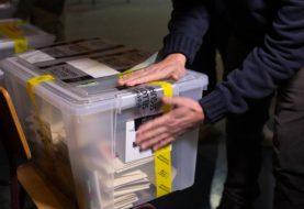 Elecciones: Chile define en balotaje 13 de sus 16 gobernadores regionales