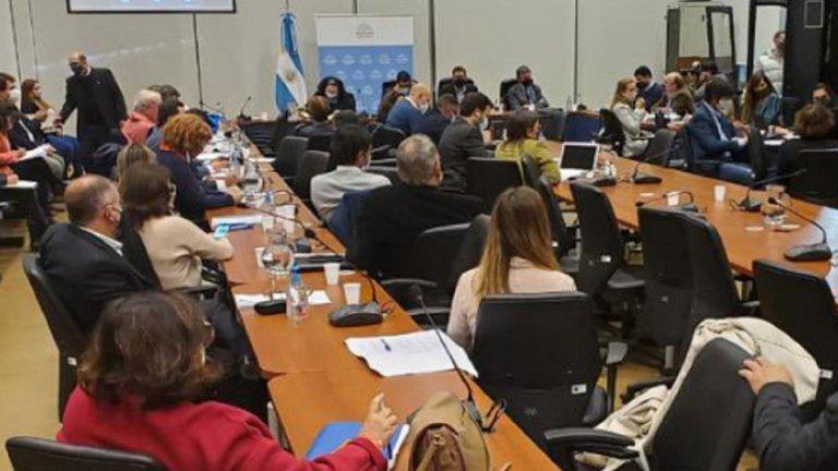 Reforma del Ministerio Público: en medio de tensión y cruces el kirchnerismo busca aprobar el dictamen que se debate en un plenario de comisiones de Diputados