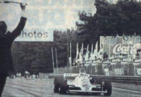 A 40 años del último triunfo de un argentino en la Fórmula 1: la victoria que Carlos Reutemann no celebró por una tragedia