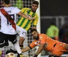 River goleó a Aldosivi y se clasificó a los cuartos de final de la Copa de la Liga: jugaría ante Boca
