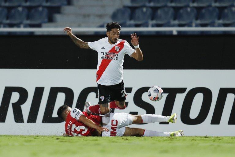 Conmebol no le permitió a River Plate sumar arqueros para la Copa Libertadores y deberá atajar un jugador de campo