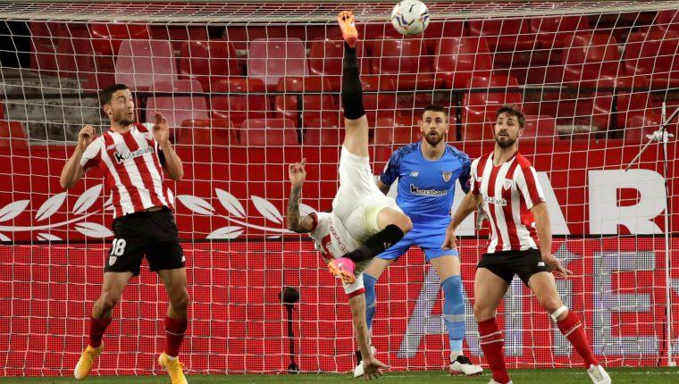 Sevilla perdió ante Athletic Bilbao y desperdició una chance única: cómo quedó la tabla de La Liga de España