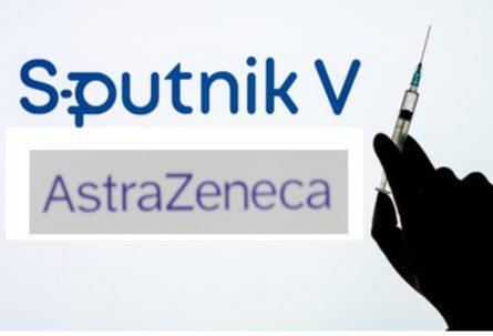 Alta efectividad de las vacunas Sputnik V y AstraZeneca contra la variante Delta