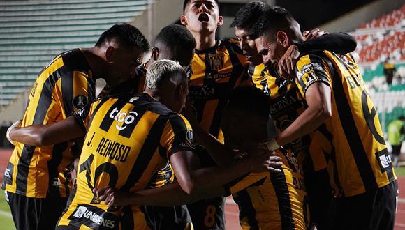 The Strongest derrotó a Santos y celebra Boca: así están las posiciones en el Grupo C de la Copa Libertadores