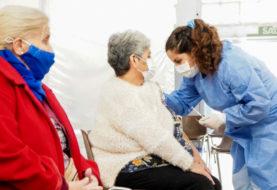Hoy habrá una nueva jornada de vacunación a demanda en la ciudad de Neuquén
