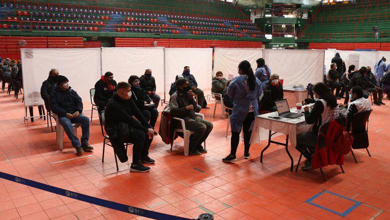 Mañana llegarán 22.400 dosis de Sinopharm a Neuquén