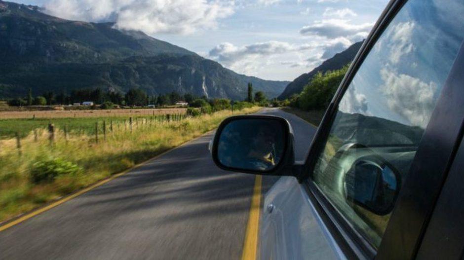 Argentina: se augura un 'boom' de viajes ruteros