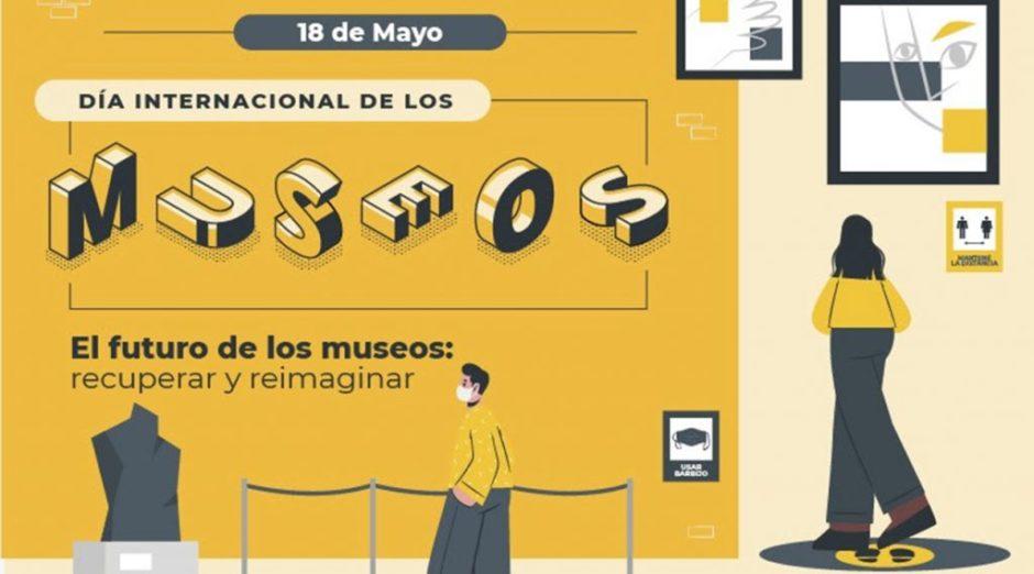 Celebran hoy el Día Internacional de los Museos