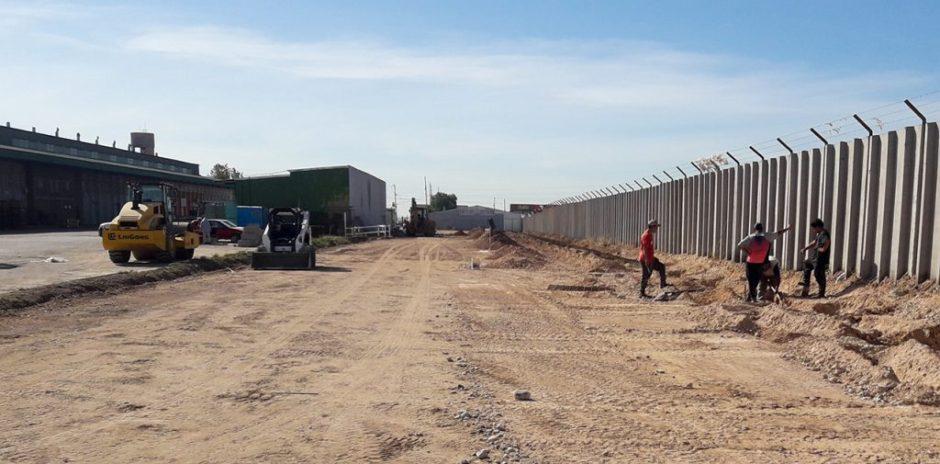El Mercado Concentrador del Neuquén expande su capacidad operativa
