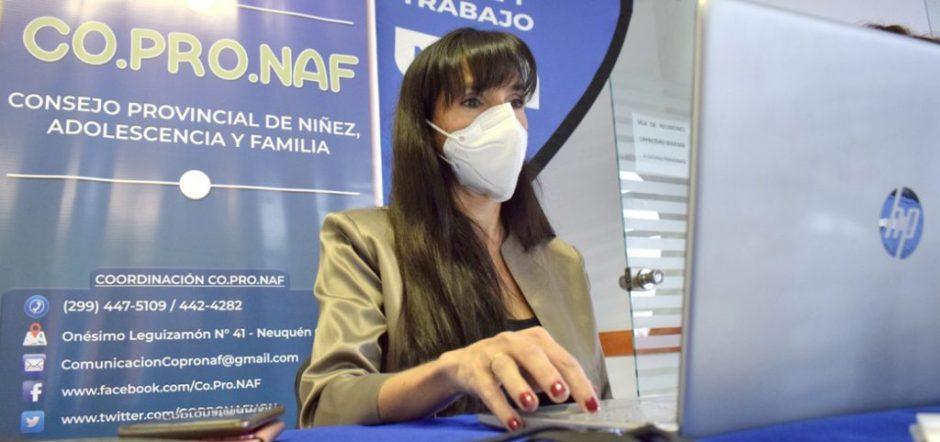 El Co.Pro.NAF realizó la sesión ordinaria XLIX