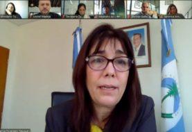 Focarazzo se reunió con autoridades de Turismo municipales neuquinas