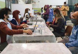 Llegaron 19.800 vacunas Sinopharm a Neuquén para completar esquemas